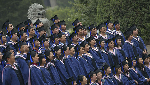 Turkey: An Increasing Interest for Chinese Academia