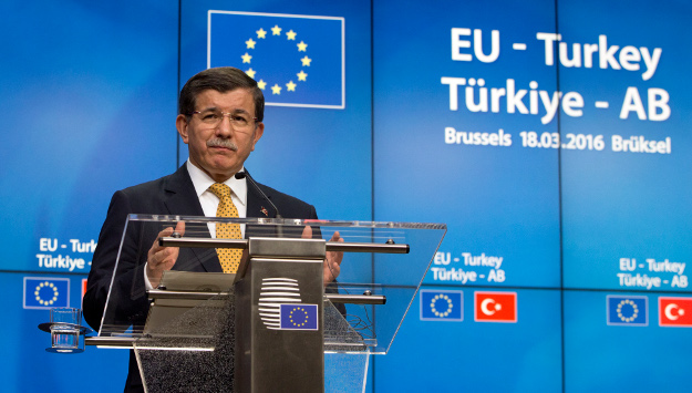 Turkish Experts Comment on E.U.-Turkey Deal