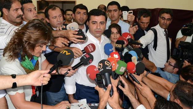 Can Kurds Save Turkish Democracy?