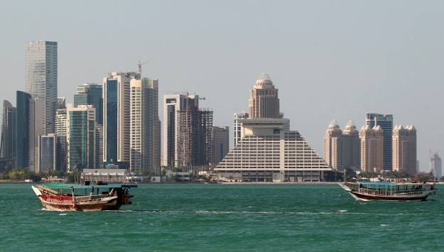 Qatar must decide if it wants to play on the Gulf team