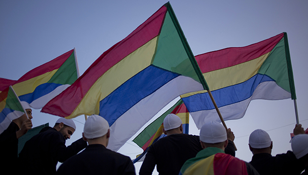 The Syrian Druze at a Crossroads