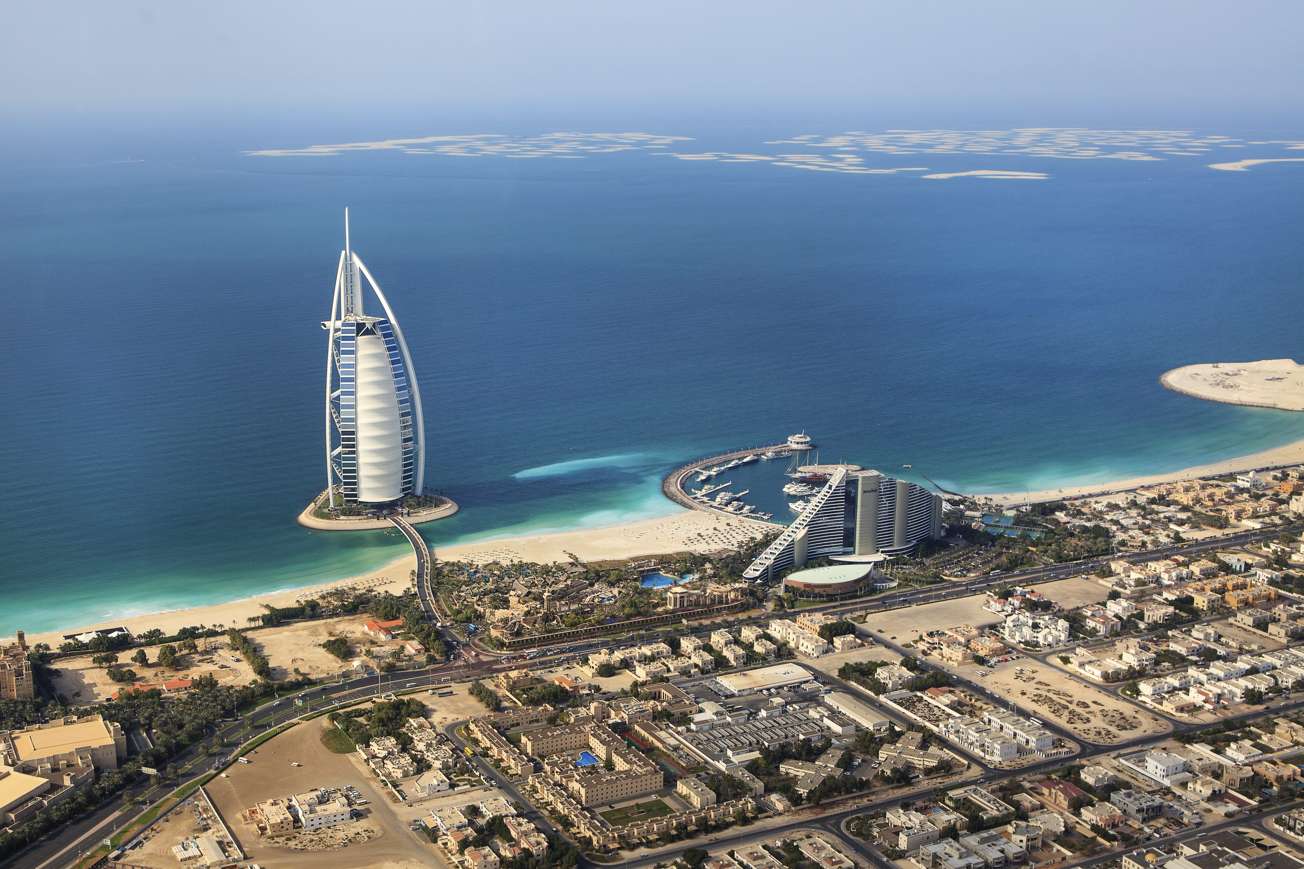 Dubai — The Middle East-Asia Hub