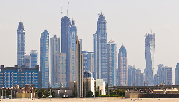 The UAE and Foreign Aid: Supportive Government, Supportive Citizenry