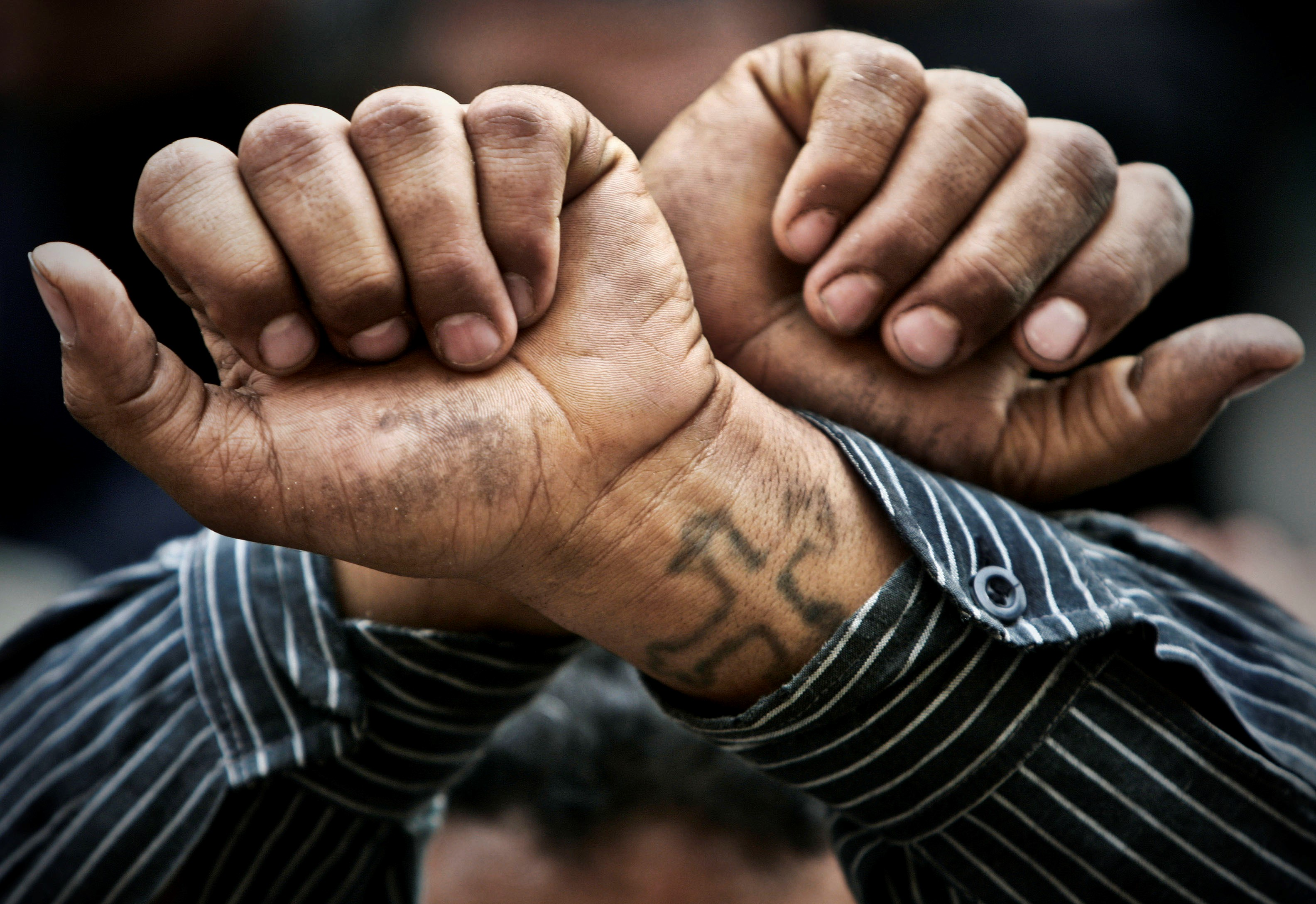 Sectarianism without Borders: Copts and Genocide Recognition