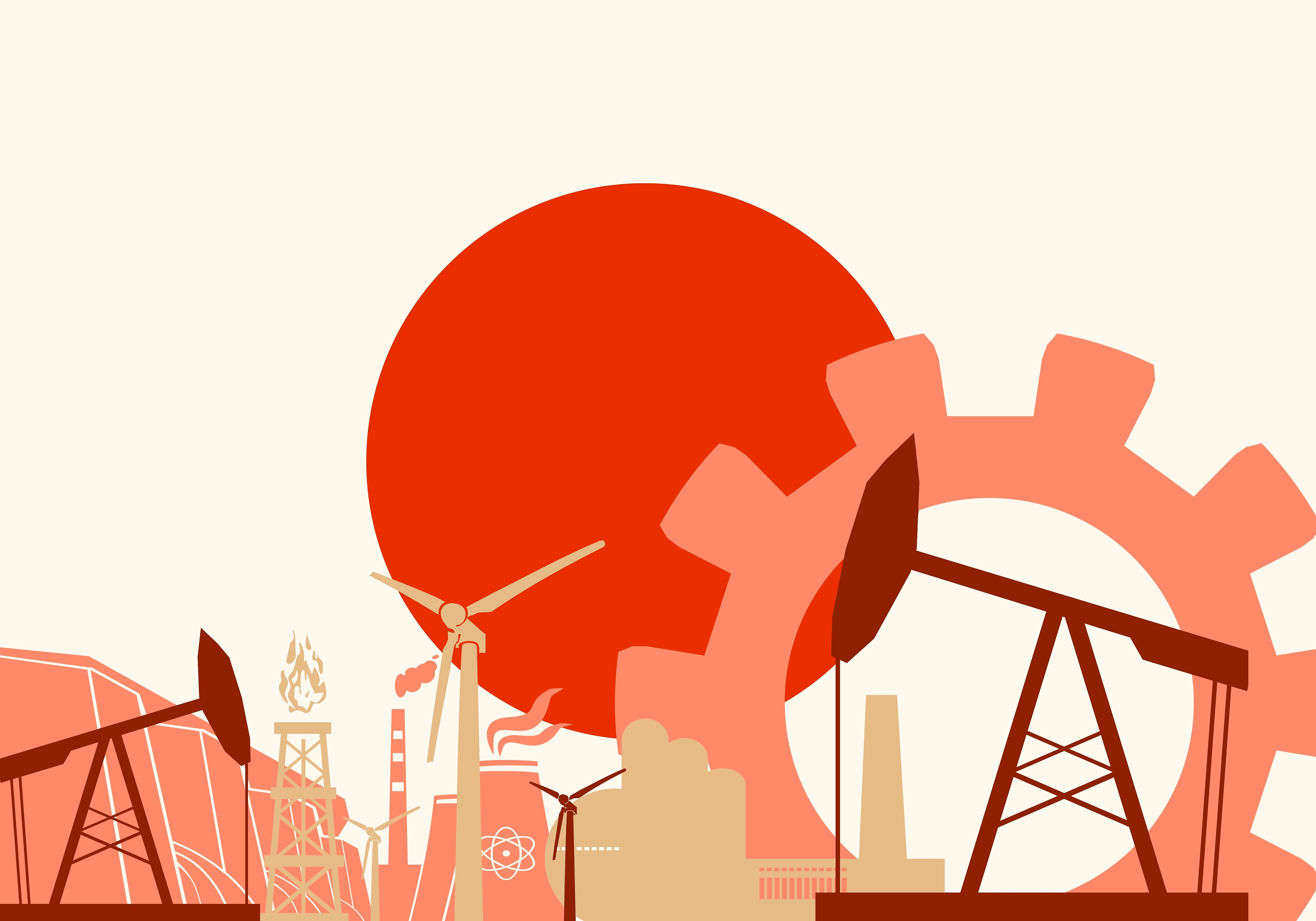 """Japan's Elusive Quest for a """"Balanced Energy Mix"""" and Middle East Energy Relations"""
