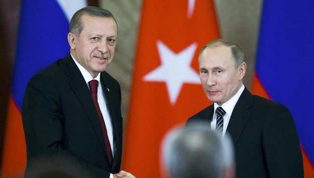Erdogan-Putin to meet in Sochi | Monday Briefing