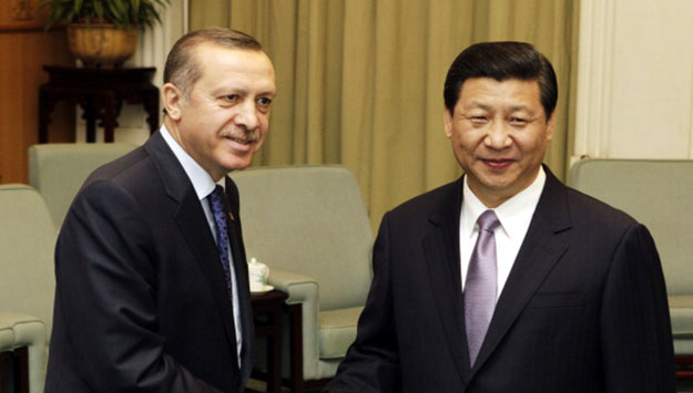 Turkey's Changing Foreign Policy Stance: Getting Closer to Asia?