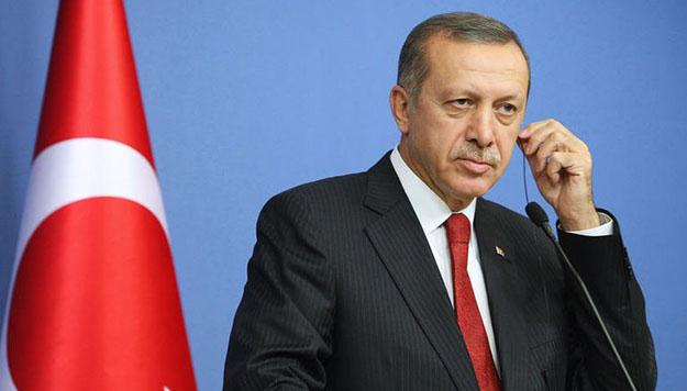 Erdogan's Syria Frustrations