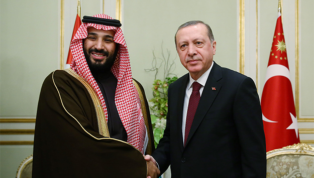 Saudi-Turkey ties take a turn for the worse