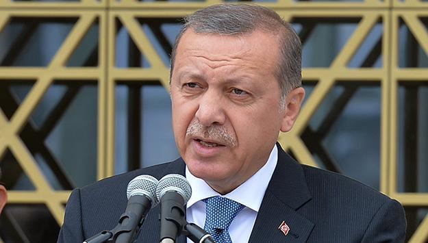 Erdogan's High-Risk Strategy