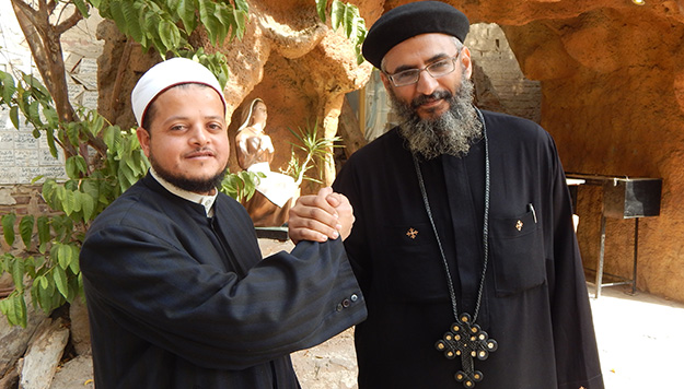 The Egyptian Family House: Fostering Religious Unity