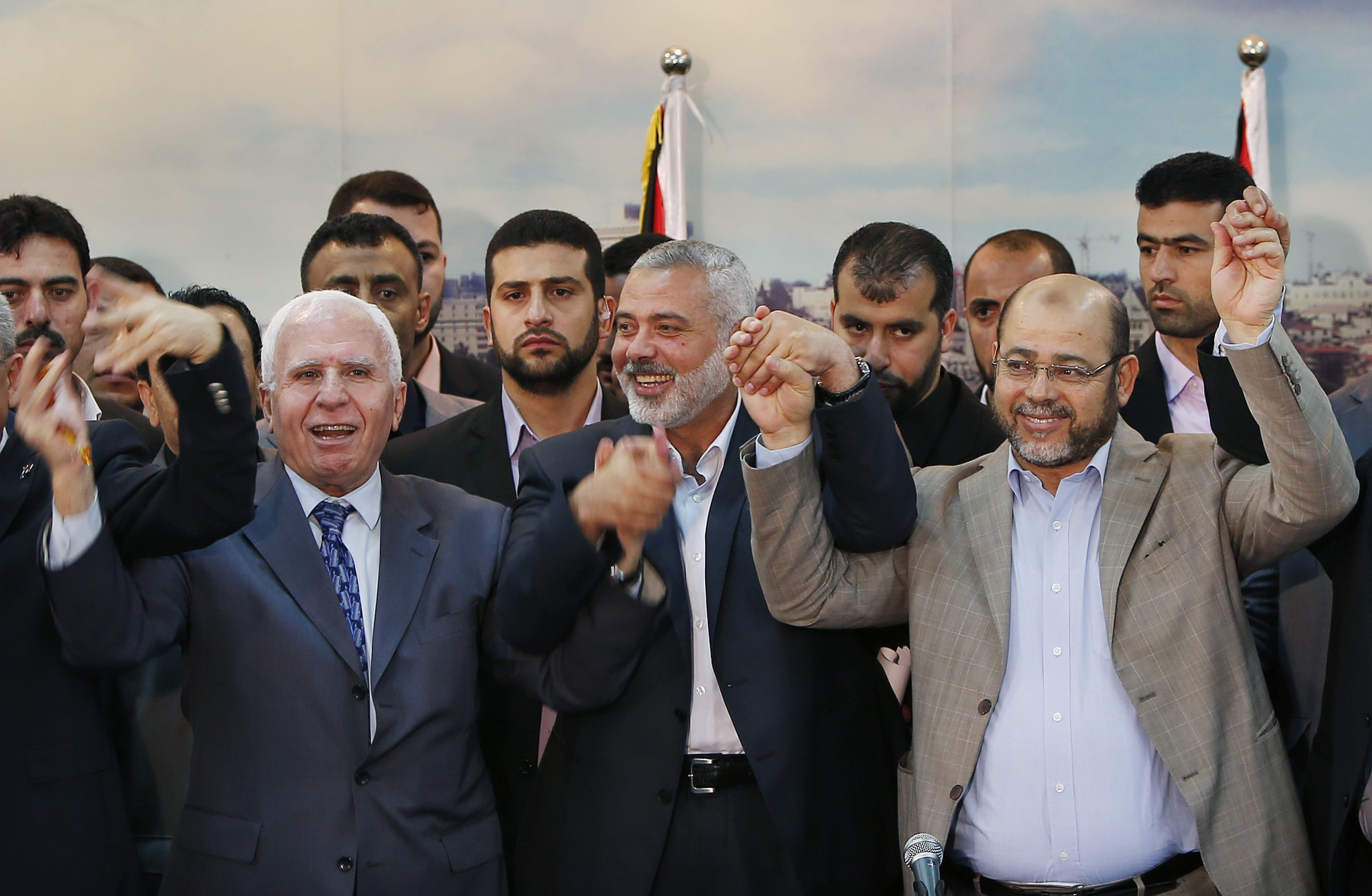 Hamas-Fatah Reconciliation? The Implications