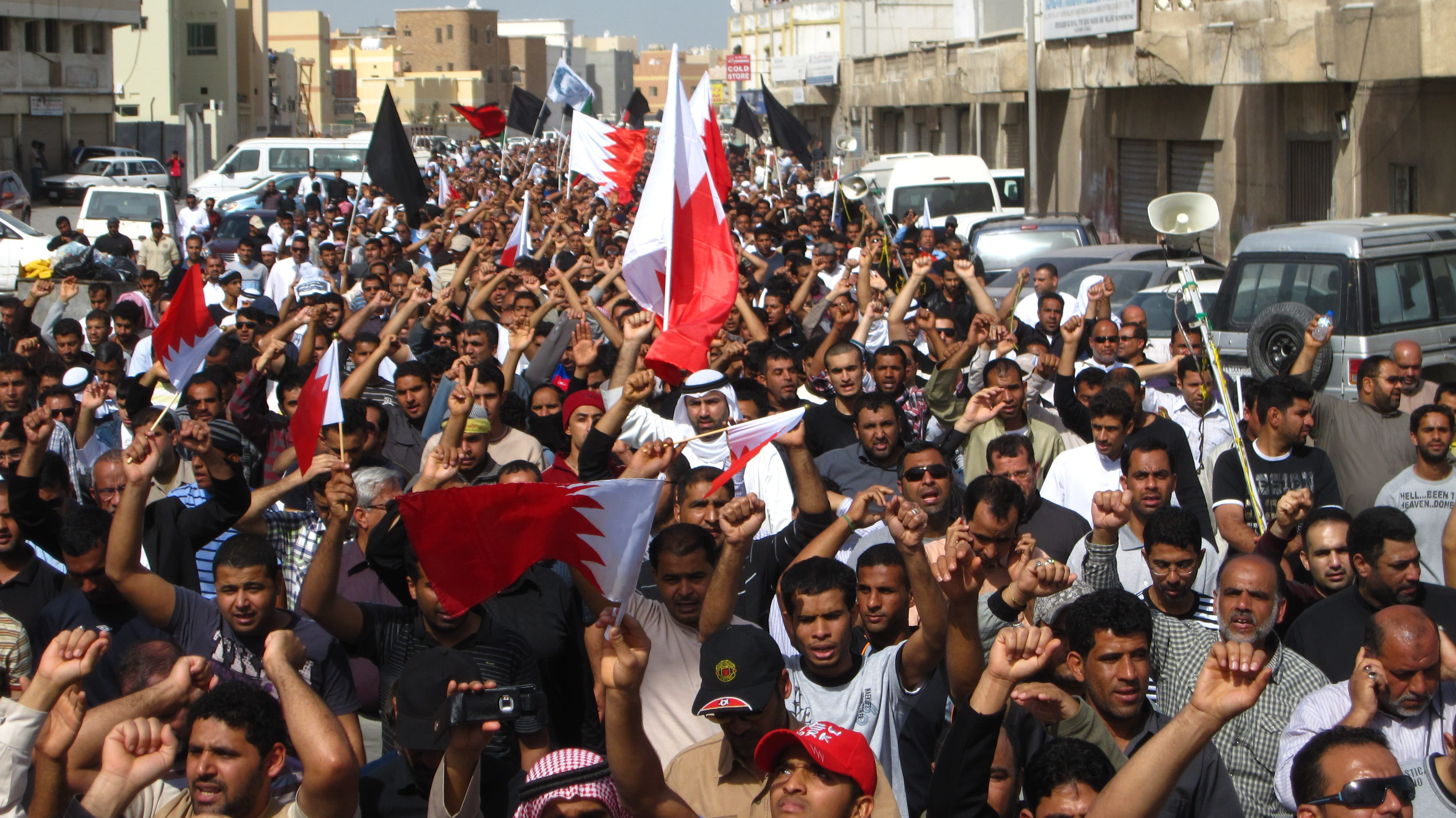 The Power of Strategic Nonviolent Action in Arab Revolutions
