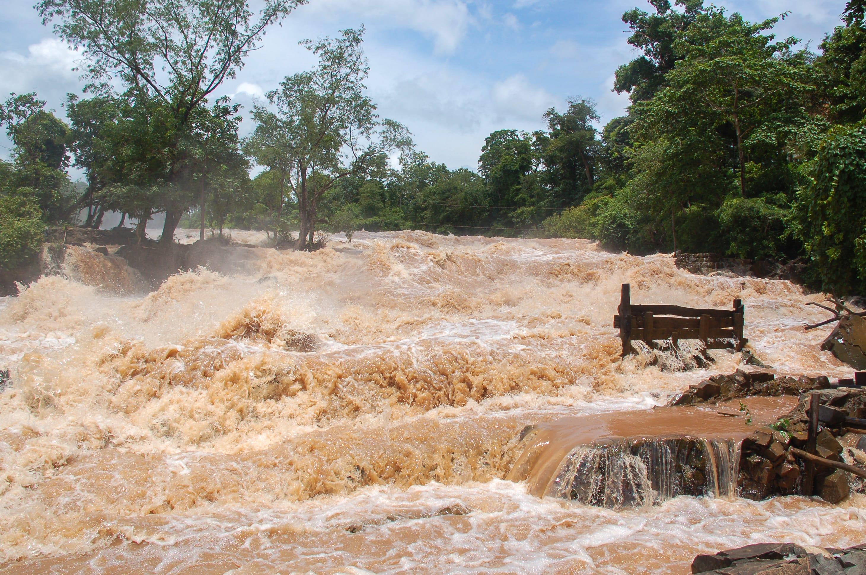 Addressing Worldwide Flood Concerns: Empowering Local Communities