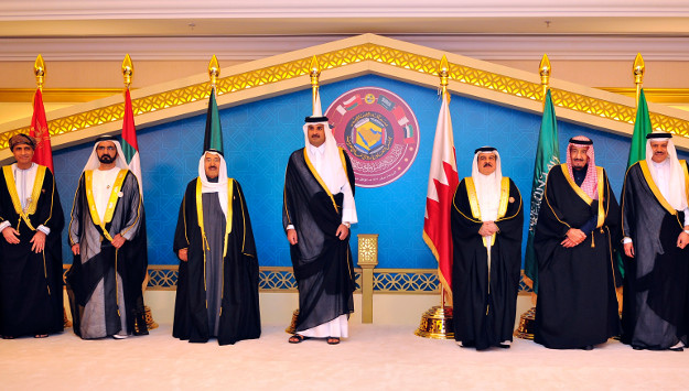 Saudi-Iran Tensions Place Pressure on Smaller GCC States