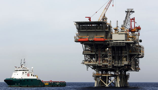 Israel's Energy Potential: Securing the Future