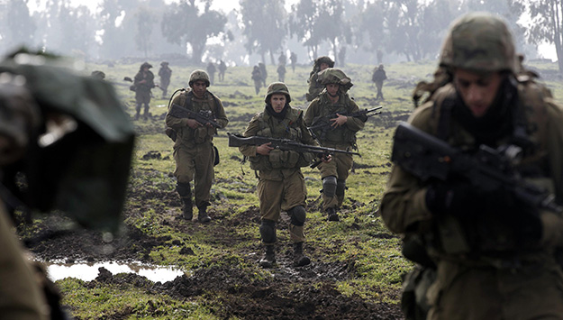 Israel Constrained by New Realities in Syria