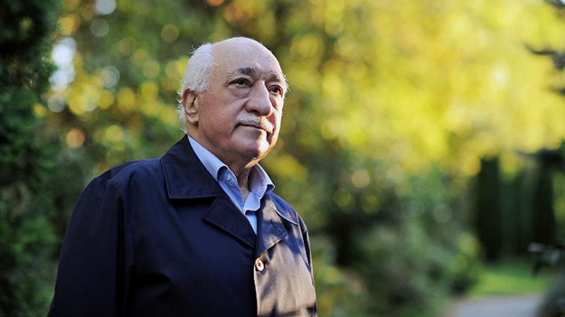 The Clash of Former Allies: The AKP versus the Gulen Movement