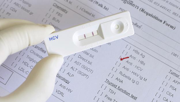 Fighting Hepatitis C in Egypt