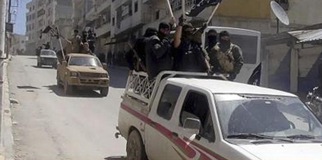 Al-Qaeda's Turning Against its Syrian Affiliate