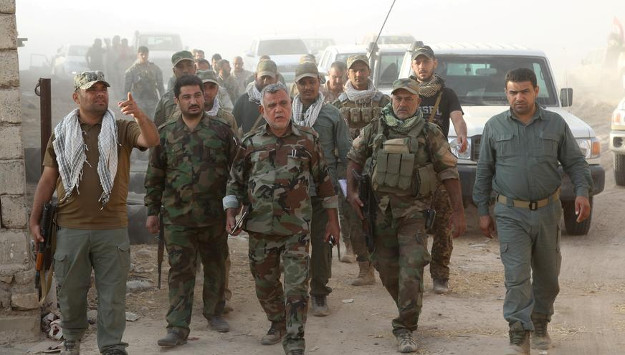 Iran's militia allies in Iraq eye election victory to consolidate gains, expel US