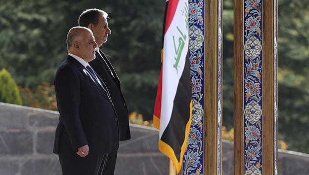 Turkey's Newfound Alliance with Iraq Won't Hold