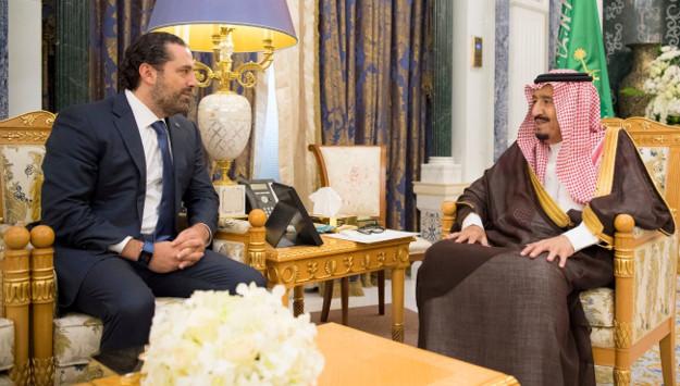 The Future of Saad Hariri