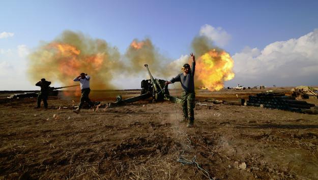 Syrian tribes say Iran-backed Iraqi militias advance Tehran's agenda, harm civilians