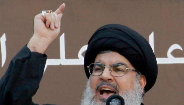 Lebanese Presidential Election Unlikely to Alter Hezbollah's Syria Calculus