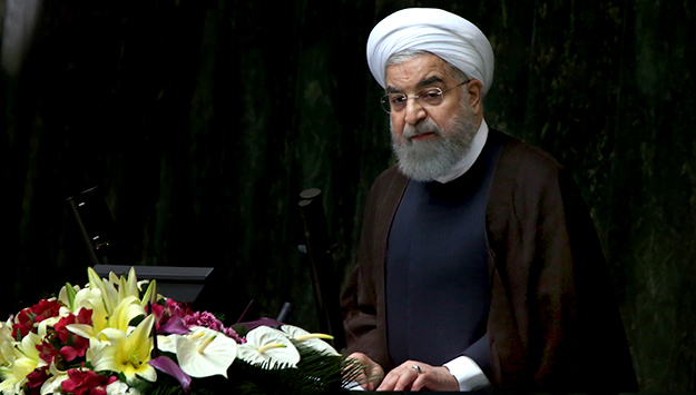 Iran Is Not About to Fall for Trump's Trap