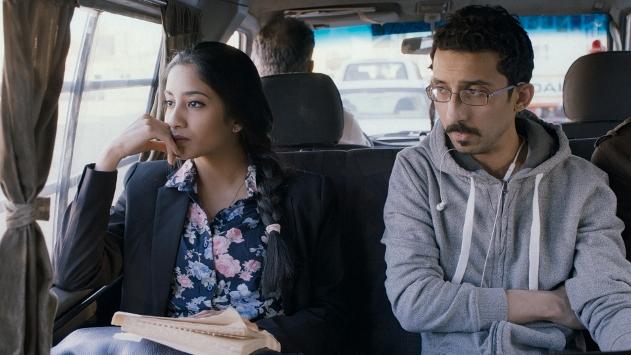 Iraqi filmmaker seeks to bridge sectarian divides