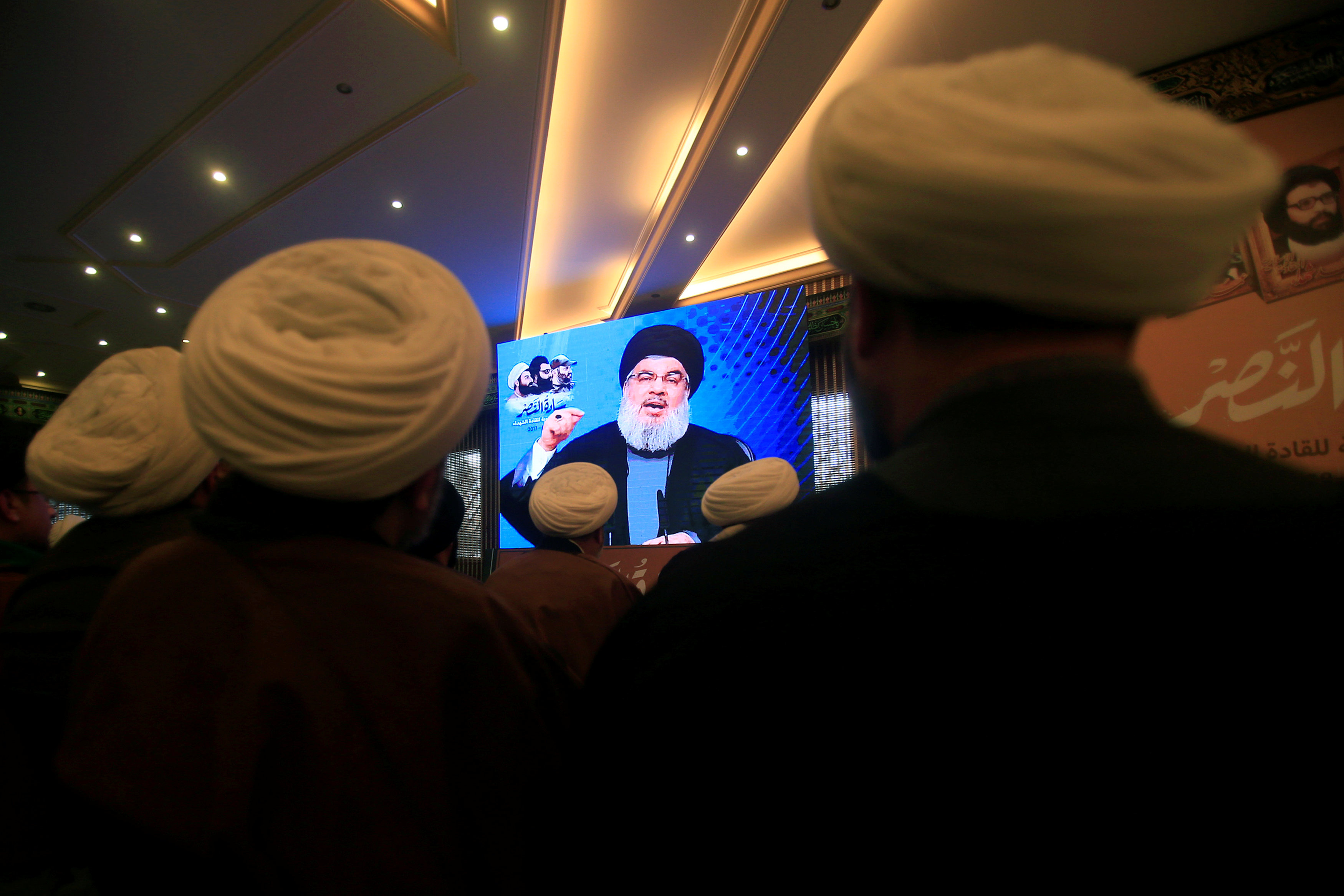 Hezbollah, the Lebanese Sectarian State, and Sectarianism