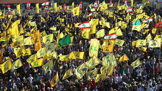 Hezbollah: In Syria for the Long Haul