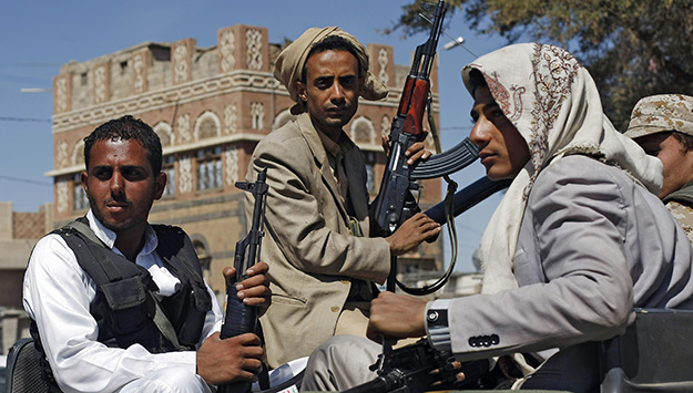 Yemen's Uncharted Political Landscape
