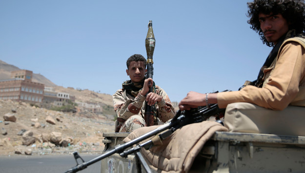 Yemen Could Be the Key to Solving the Iran Problem