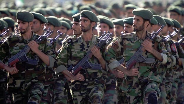 I.R.G.C.'s Khatam al-Anbia Eyes Leading Role in Syria's Reconstruction