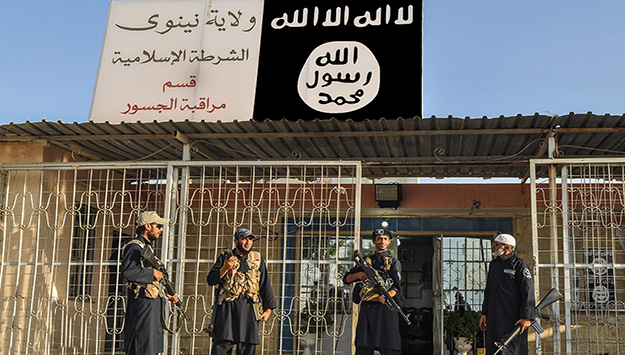Defeating the Islamic State Militarily is Only Half the Battle