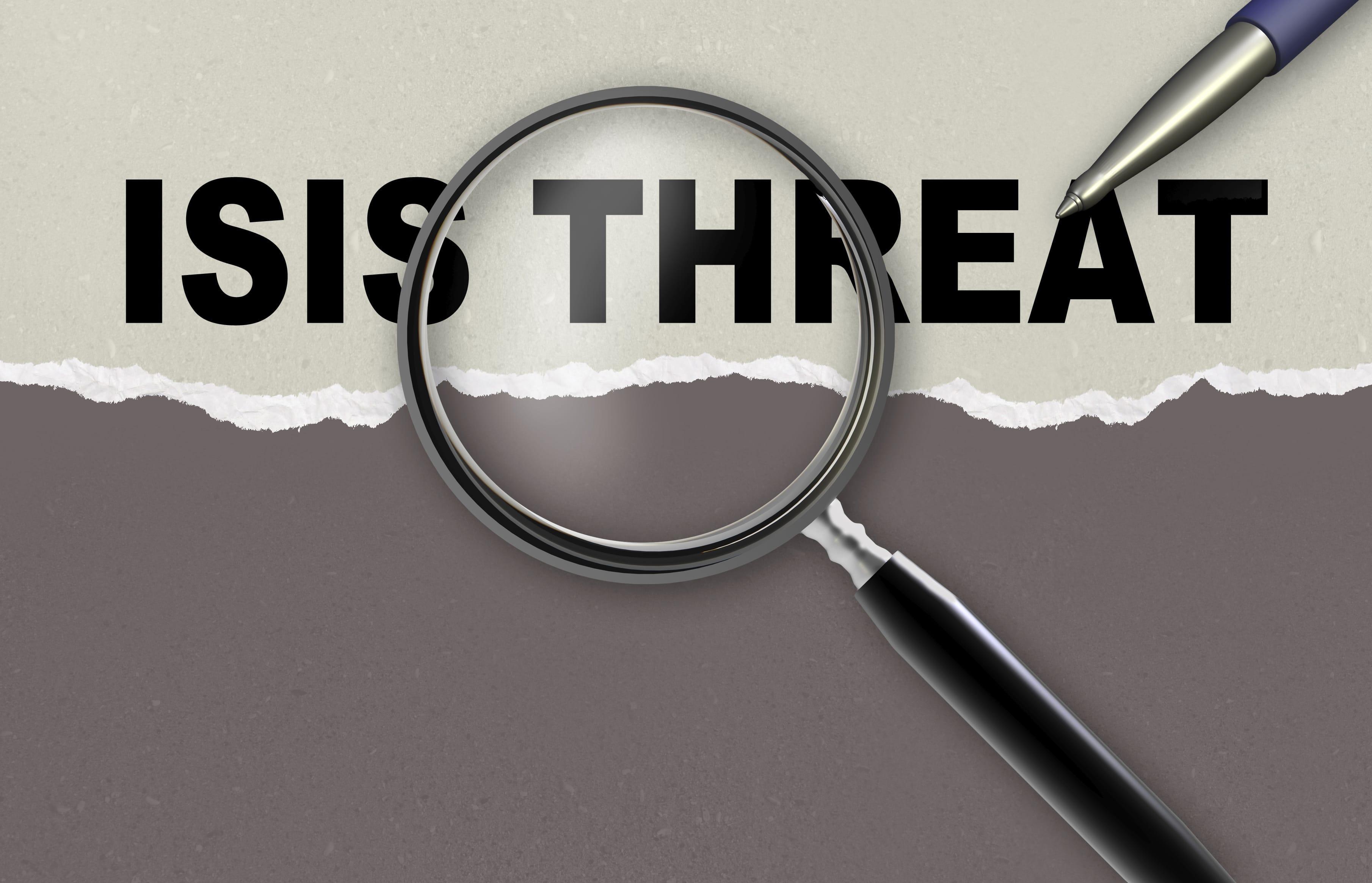 Isil terrorist group essay