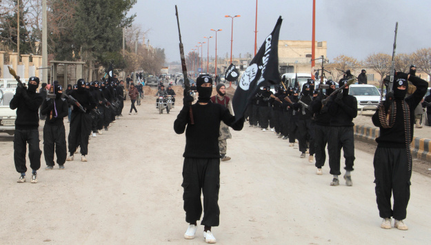 Robert Ford on the ISIS Offensive in Iraq