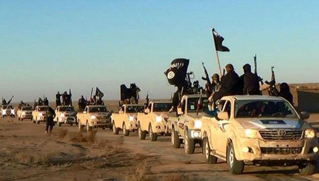 The Shifting Definition of ISIS' Caliphate