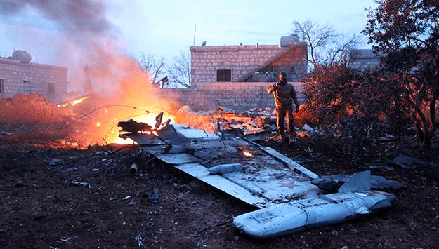 Unrelenting violence in Syria | Monday Briefing