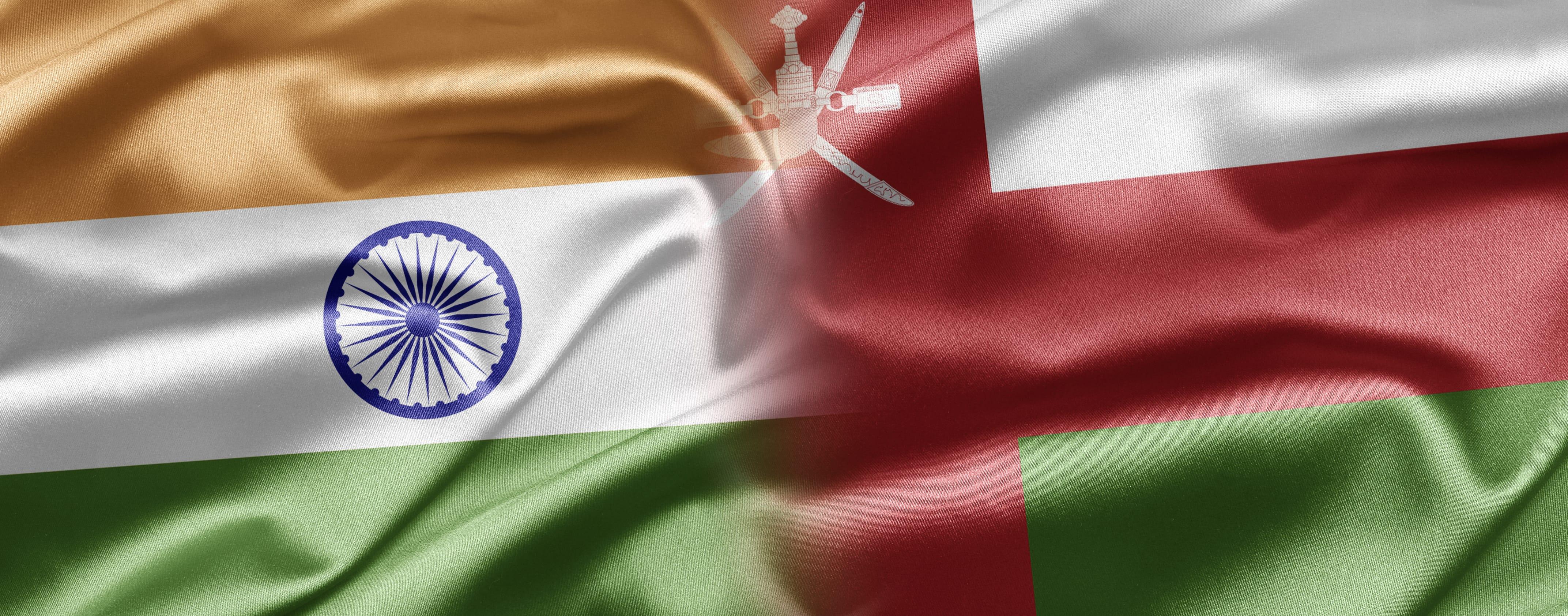 Enhancing India-Oman Economic Engagement: Four Promising Initiatives