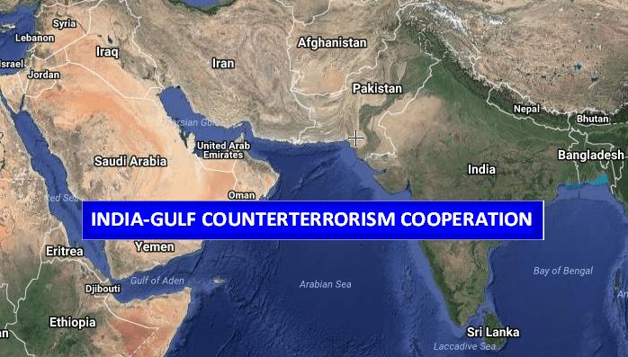India-Gulf Counterterrorism Cooperation