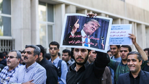 Trump's Iran Policy puts Spotlight on Congress | Monday Briefing