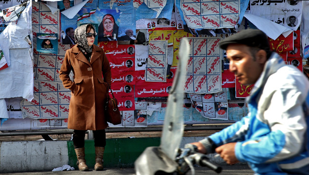 Why Iran's Elections Matter