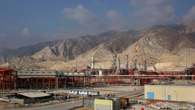 Crude Oil for Natural Gas: Prospects for Iran-Saudi Reconciliation