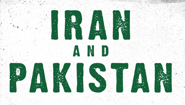 Iran and Pakistan: An Interview with Alex Vatanka
