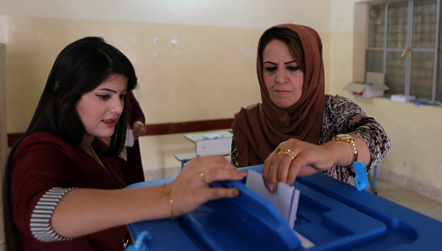 Kurdish Leaders Confident Referendum Won't Result in War | Monday Briefing