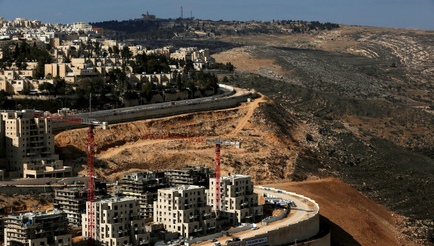 Israel to Announce Settlement Expansion | Monday Briefing