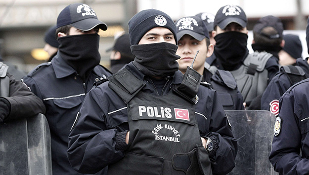 Turkey: Exhuming the Deep State